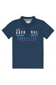 Tricou Polo KAPORAL GGB056 bleumarin