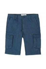 Pantaloni scurti KAPORAL GGB047 albastru