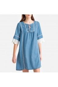 Rochie KAPORAL GGA710 albastru - els
