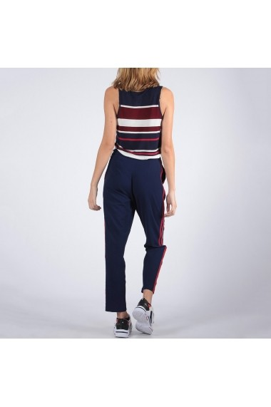 Pantaloni KAPORAL GGA680 bleumarin