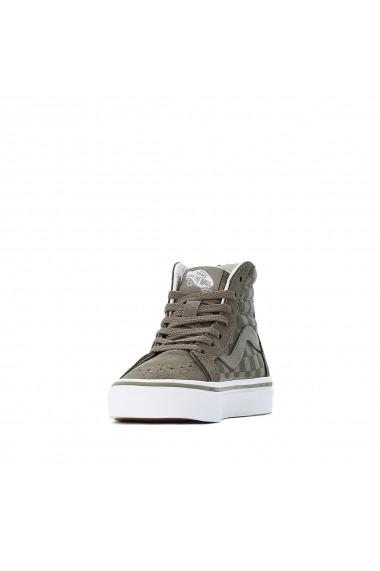 Pantofi sport VANS GGT376 kaki
