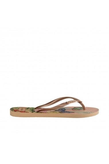 Flip-flops HAVAIANAS GGL692 nude