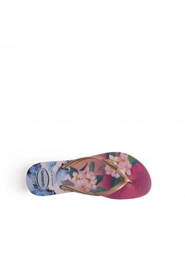 Flip-flops HAVAIANAS GGL707 multicolor
