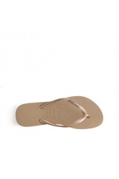 Flip-flops HAVAIANAS GGL727 roz