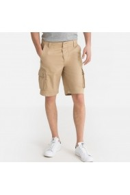 Pantaloni scurti BENETTON GGM261 bej