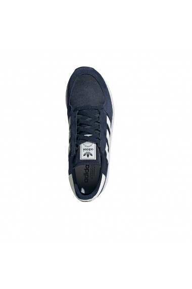 Pantofi sport ADIDAS ORIGINALS GFW000 bleumarin