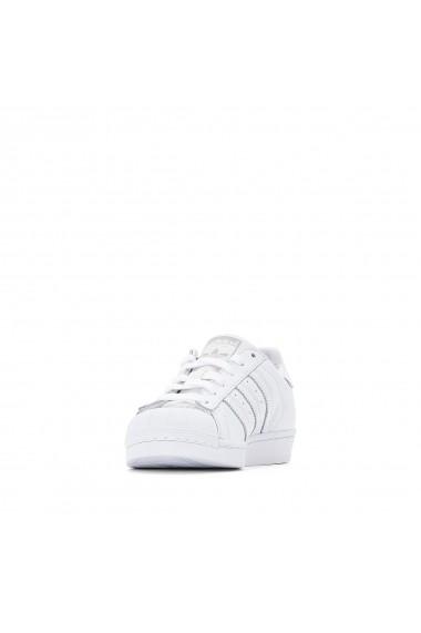 Pantofi sport ADIDAS ORIGINALS GEY366 alb