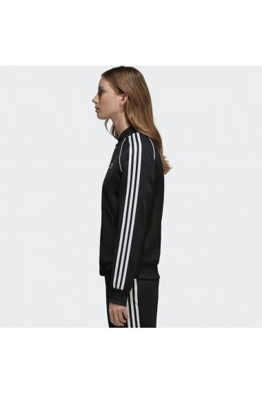 Jacheta sport ADIDAS ORIGINALS GEW301 negru
