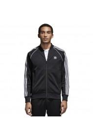 Jacheta sport ADIDAS ORIGINALS GEX620 negru