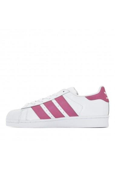 Pantofi sport ADIDAS ORIGINALS GEN755 alb