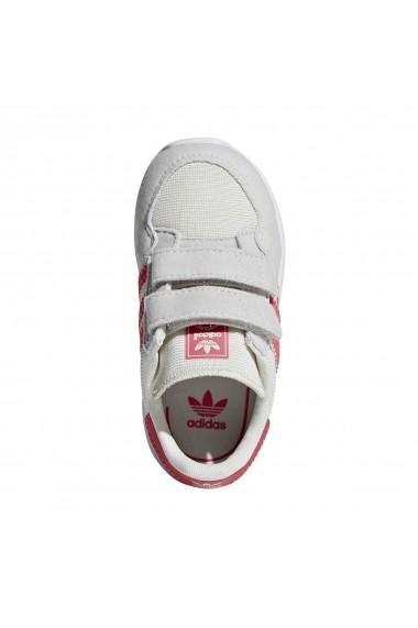 Pantofi sport ADIDAS ORIGINALS GEX432 gri