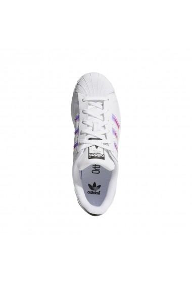 Pantofi sport ADIDAS ORIGINALS GEY012 alb