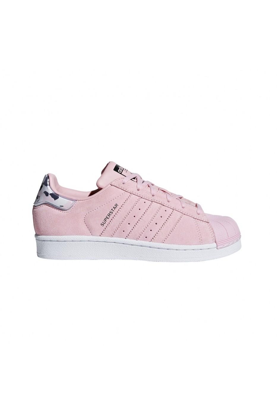 09b026d8d68d Adidas originals Sport cipő LRD-GEY033-pale_pink Rózsaszín - FashionUP!
