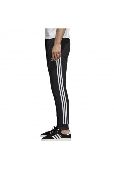 Pantaloni sport ADIDAS ORIGINALS GEY832 negru