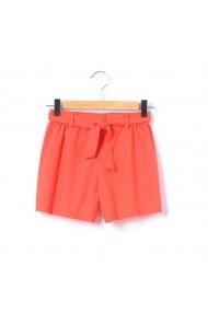 Pantaloni scurti ABCD`R 6649084 Rosu - els