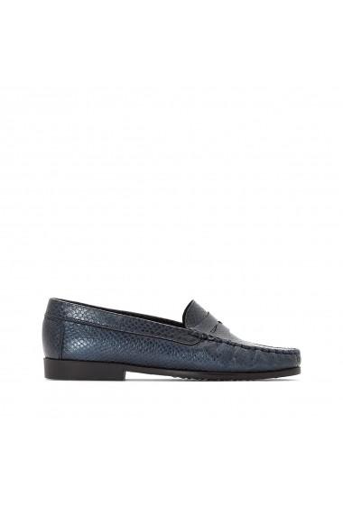 Pantofi cu toc ANNE WEYBURN GFH474 albastru