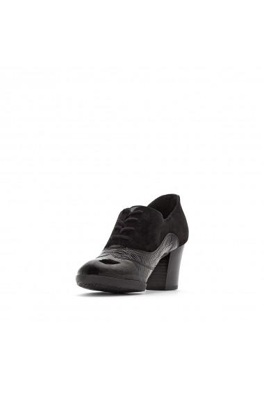 Pantofi ANNE WEYBURN GFH479 negru