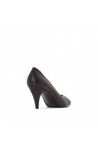 Pantofi cu toc ANNE WEYBURN GEZ848 negru