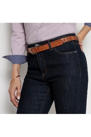 Jeans ANNE WEYBURN GFE557 bleumarin