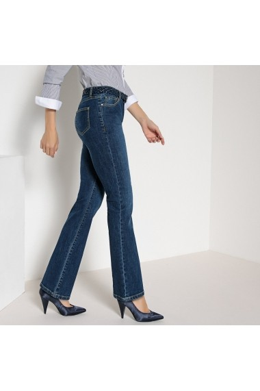 Jeans ANNE WEYBURN GFE557 Albastru