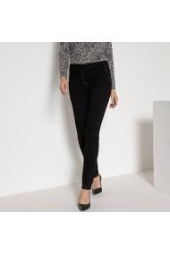 Jeans ANNE WEYBURN GFF738 negru