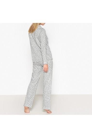 Pijama ANNE WEYBURN GEX723 gri - els