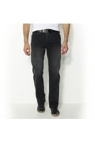 Jeansi CASTALUNA FOR MEN 3130037 Negru - els