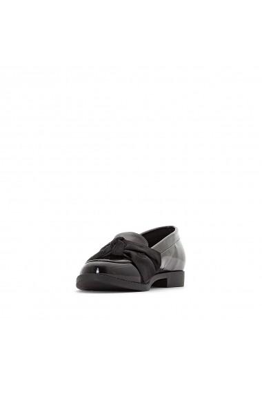 Pantofi cu toc MADEMOISELLE R GEZ096 negru