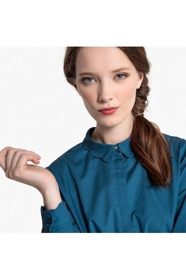 Camasa MADEMOISELLE R GCE016 albastra