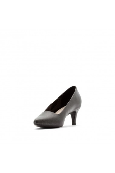 Pantofi cu toc MADEMOISELLE R GES392 gri