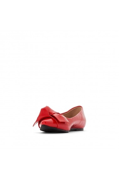 Pantofi cu toc MADEMOISELLE R GEY949 rosu