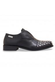 Pantofi LES TROPEZIENNES par M BELARBI GFP790 negru