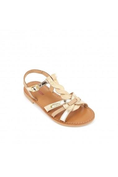 Sandale LES TROPEZIENNES par M BELARBI GGH879 bej