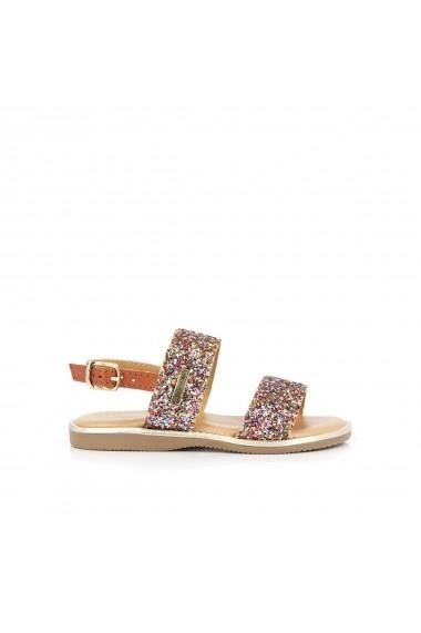 Sandale LES TROPEZIENNES par M BELARBI GGH880 multicolor