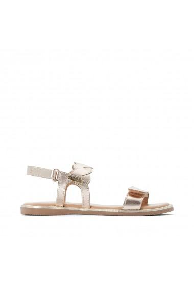 Sandale LES TROPEZIENNES par M BELARBI GGH920 auriu