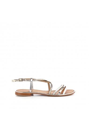 Sandale LES TROPEZIENNES par M BELARBI GGI012 negru