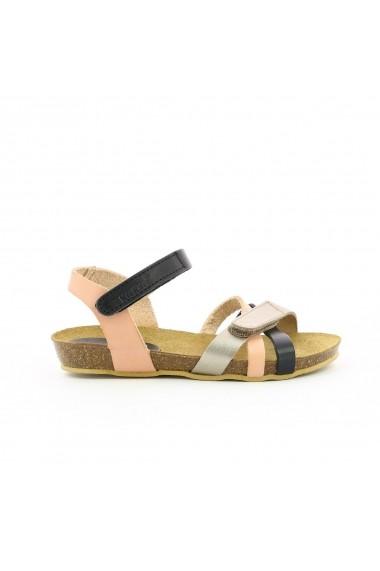Sandale KICKERS GGD614 negru