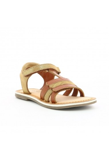 Sandale KICKERS GGD673 bej