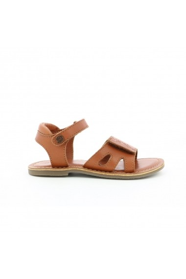 Sandale KICKERS GGD923 bej