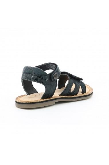 Sandale KICKERS GGD932 negru