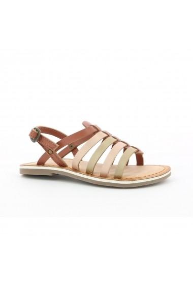 Sandale KICKERS GGD937 maro