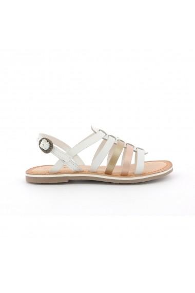 Sandale KICKERS GGD944 alb