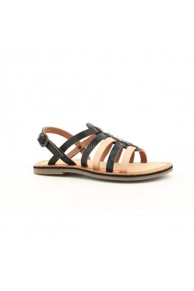 Sandale KICKERS GGD948 negru