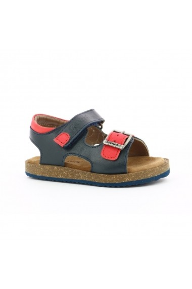 Sandale KICKERS GGD984 bleumarin