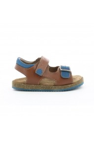 Sandale KICKERS GGE024 maro