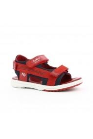 Sandale KICKERS GGE034 rosu