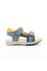 Sandale KICKERS GGE046 gri
