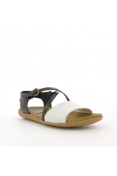 Sandale KICKERS GGB299 negru