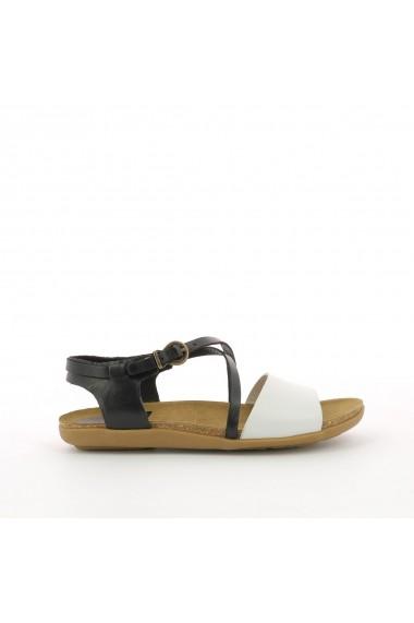 Sandale KICKERS GGB299 negru - els