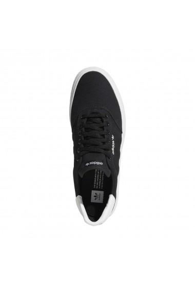 Pantofi sport casual ADIDAS PERFORMANCE GEX856 negru